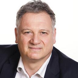 Herbert Stoffels - Stoffels Kommunikation - Hamburg