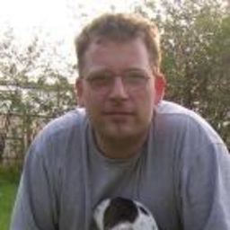 Jens Scheele - INOSOFT GmbH - Hiddenhausen