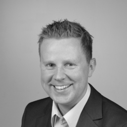 Guido Martini - CHG-MERIDIAN AG - Berlin