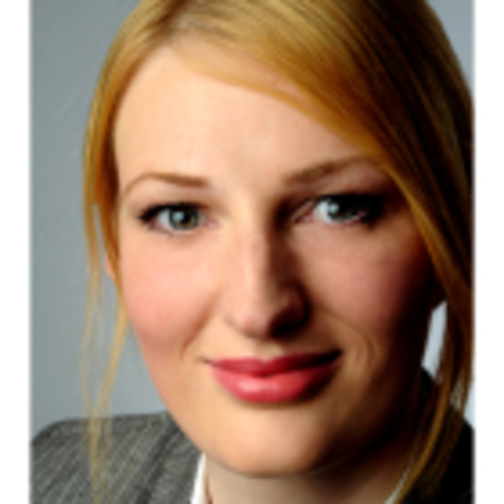 Anna Albrecht's profile picture