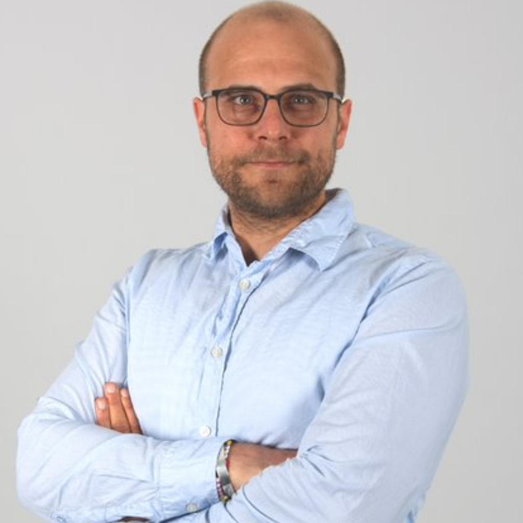 Andreas Bernd Altefrohne's profile picture