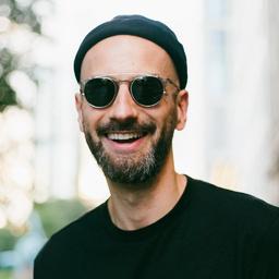 Moritz Pommer - Pommer Design - Frankfurt am Main