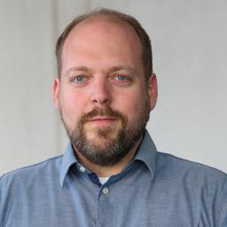 Jens Geiger