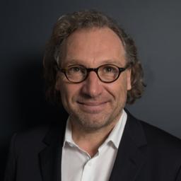 Prof. Dr. Andreas Schutkin