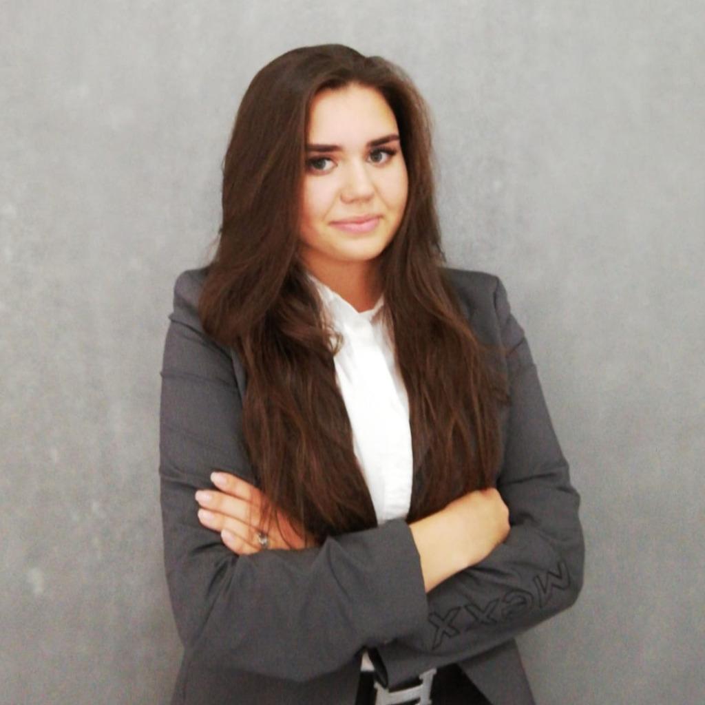 Elina Ott's profile picture