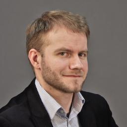 Sebastian Flad's profile picture