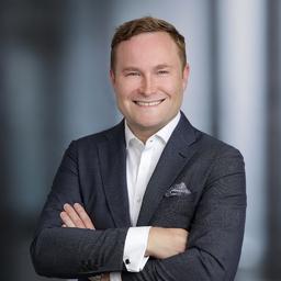 Gordon Thieme - Procter & Gamble - Schwalbach am Taunus