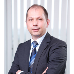 Manfred Seitz - SII Technologies GmbH - Augsburg