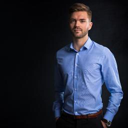 Florian Kunzke - SAP - Potsdam