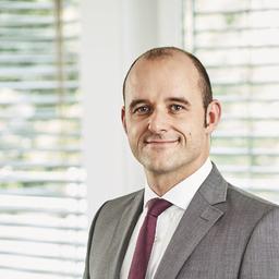Stefan Ehrlinger - Connexis Holding GmbH - Nürnberg