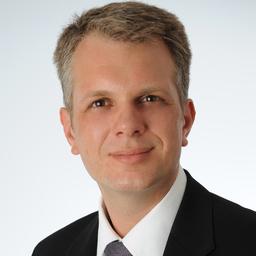 Martin Stange Global Account Manager Transportation