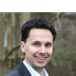 Alexander Zurhorst - Vermessungsbüro Zurhorst - Werne