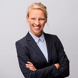 Karina Maier - BLUBERRIES GmbH - Munich