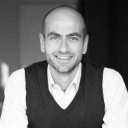 Markus Wagner - Frontify AG - St. Gallen