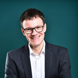 Thorben Meyer - Eurofins Genomics - Bielefeld