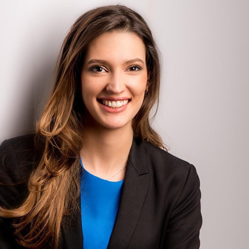 Chiara Behrens de Luna's profile picture