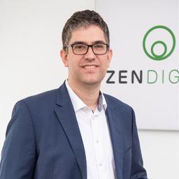 Andreas Petz - Zendigma GmbH - Gröbenzell