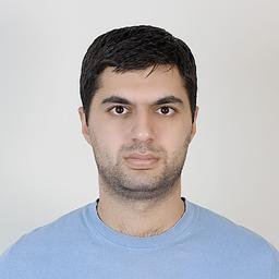 Suren Hakobyan's profile picture
