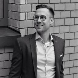 Moritz Röschl's profile picture