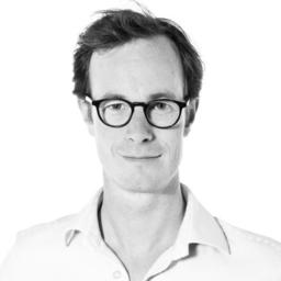Patrick Lithander - fischerAppelt, play GmbH - Berlin
