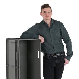 Leon Vondermans's profile picture
