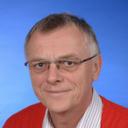Bernd Kröger - Nürnberg/Kornburg