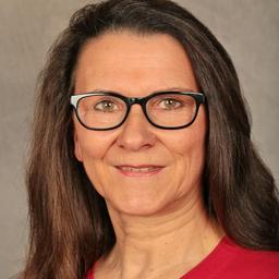 Petra B. Neumann