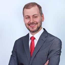 Matthias Burg's profile picture