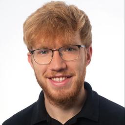Niklas Behrens's profile picture