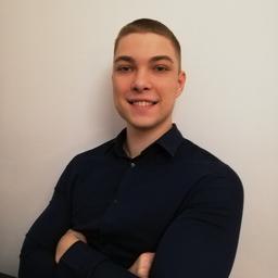 Lucas Werth's profile picture