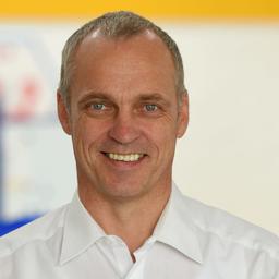 Wolfgang Pochlatko - ITC Trainingscenter GmbH - Köln