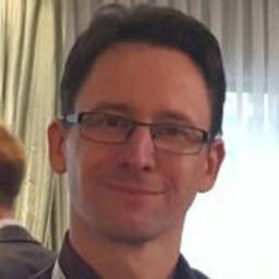 Christoph John's profile picture