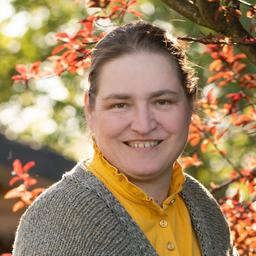 Ute Poerschke's profile picture