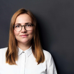 Inga Pscherer - SOLUTE recruiting GmbH - Berlin