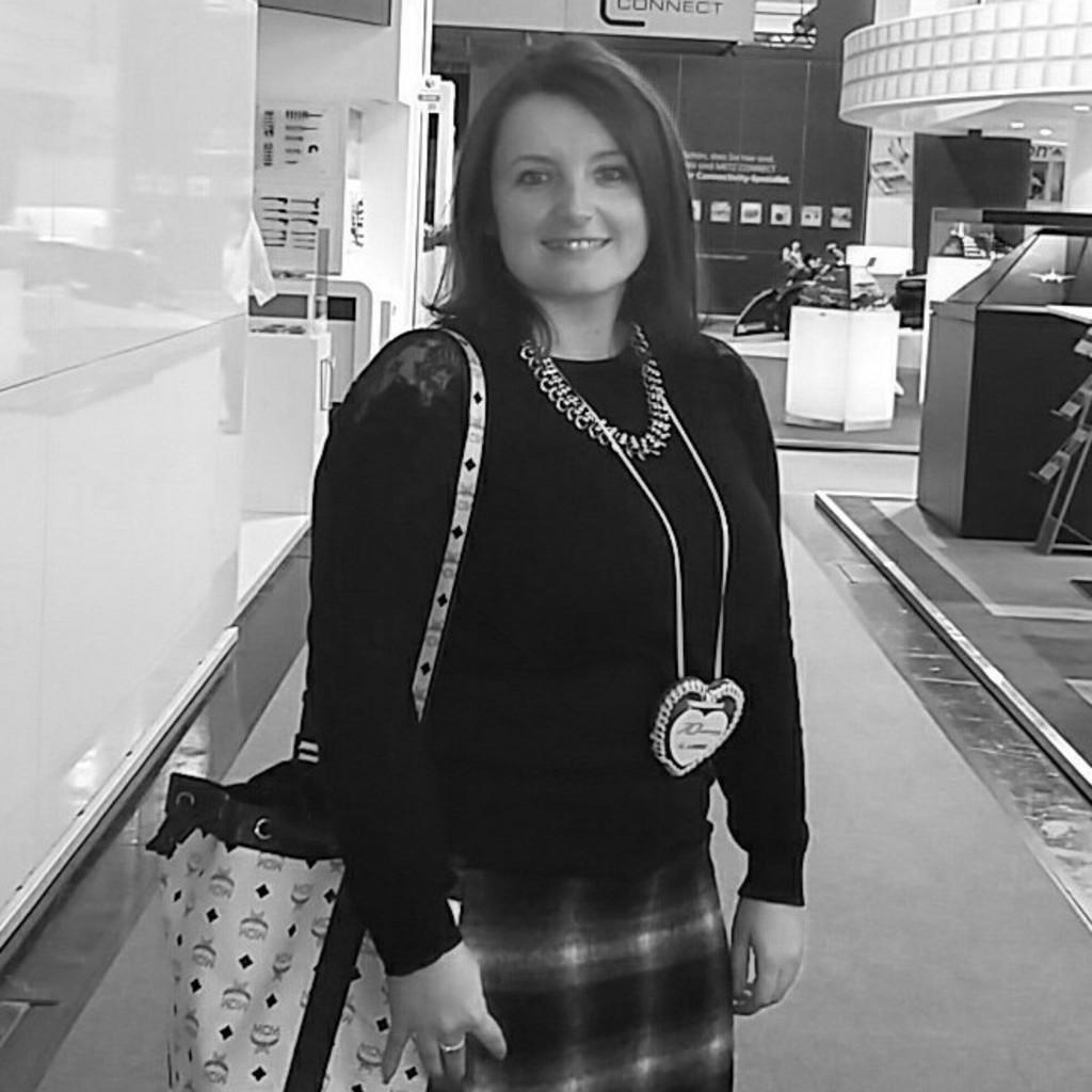 Linda Janoskova's profile picture