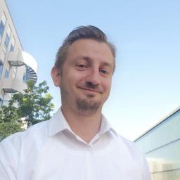 Christian Vogelgesang - Hager Electro GmbH & Co. KG - Blieskastel