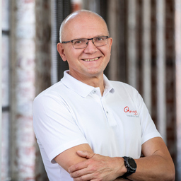 Markus F. Weidner - Qnigge® GmbH – Freude an Qualität - Karben