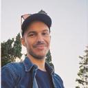 Daniel Theobald - Berlin
