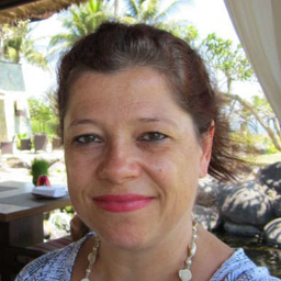 Christine Orth - Global Office FZE - Dubai