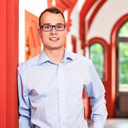 Holger Bähring's profile picture