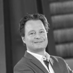 Maarten van de Voort - OAMKB grenzenlos unternehmen - Venlo