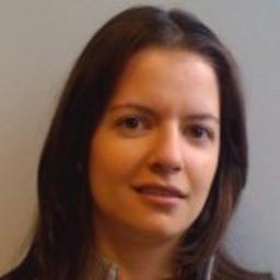 Katja Engeler - Zurich Financial Services - Zürich