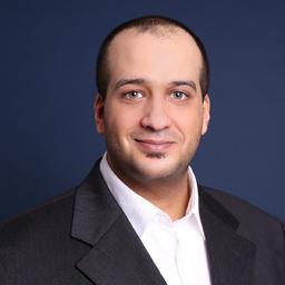 Omar Shamroukh