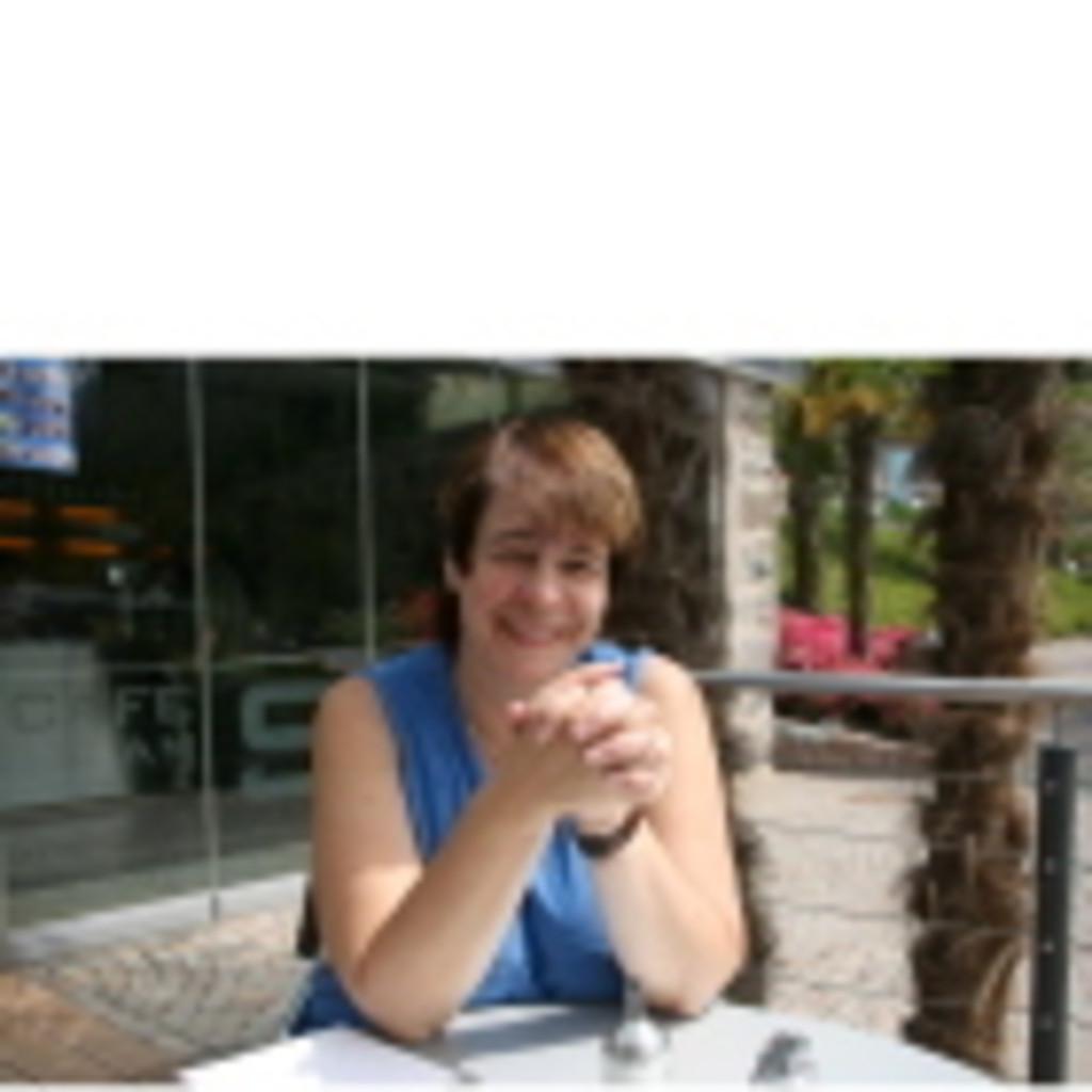 Magdalena ENGL-WILNER's profile picture