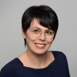 Anikó-Beatrice Ardelean-Pernyész's profile picture