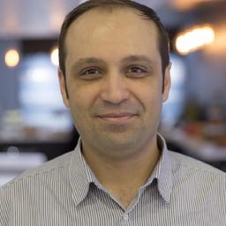 Anouar Mrissa's profile picture