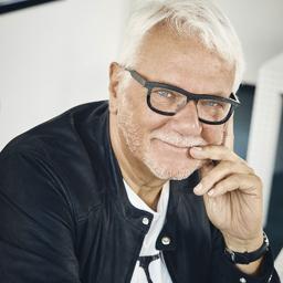 Dipl.-Ing. Reinhard Berlin - Home, sweet home - Achim