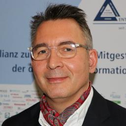 Dr. Pierre-Michael Meier - März Internetwork Services AG - Grevenbroich