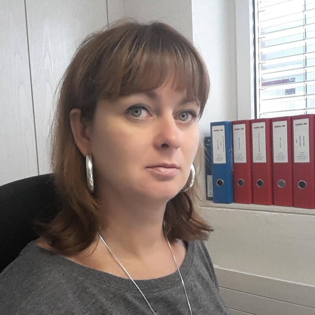 <b>Andrea Kellermann</b> - Assistenz der Geschaeftsleitung - Architektur- und ... - anna-patrycja-pelka-foto.1024x1024