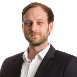Tony Klonczynski - Iurratio Media GmbH - Köln